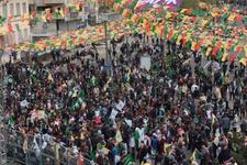 HDP Diyarbakır mitiginde fiyasko