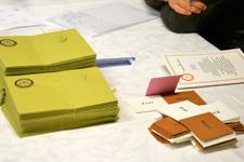 Son referandum anket sonuçlarını 1 gün kala 3 şirket açıkladı