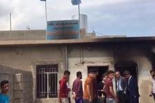 Kerkük'te Türkmen Partisi'ne saldırı