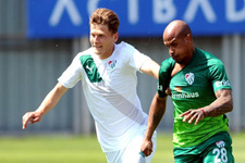 Bursaspor'dan genç takıma 2 gol