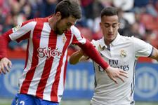 Lider Real Madrid'den muhteşem dönüş