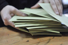 Isparta referandum sonuçları 2017 seçimi evet hayır oyları