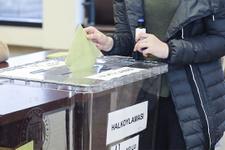Batman referandum sonuçları 2017 seçimi evet hayır oyları