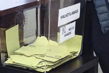 Adıyaman referandum sonuçları 2017 seçimi evet hayır oyları