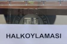 Karabük referandum sonuçları 2017 seçimi evet hayır oyları