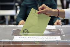 Düzce referandum sonuçları 2017 seçimi evet hayır oyları