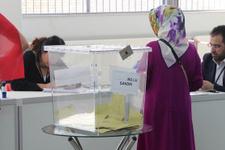 Bartın referandum sonuçları 2017 seçimi evet hayır oyları