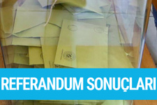 Denizli referandum sonuçları 2017 seçimi evet hayır oyları