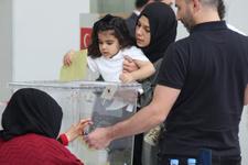 Zonguldak referandum sonuçları 2017 seçimi evet hayır oyları