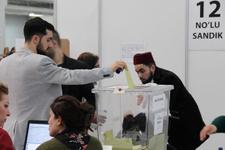 Ordu referandum sonuçları 2017 seçimi evet hayır oyları