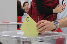 Çorum referandum sonuçları 2017 seçimi evet hayır oyları