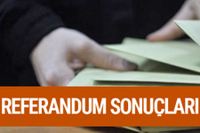 Sivas referandum sonuçları 2017 seçimi evet hayır oyları
