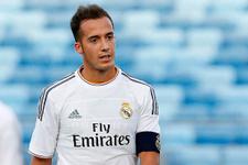 Real Madridli yıldız oyundan alınınca çılgına döndü