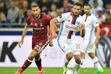Beşiktaş korkusu Lyon'da deprem yarattı!