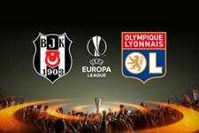 Beşiktaş-Lyon maçının bilet fiyatları belli oldu