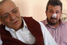 Sandık başında kavga çıktı CHP'li ilçe başkanı darp edildi
