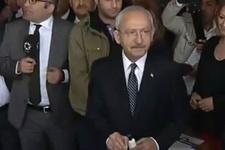 Kemal Kılıçdaroğlu'nun sandığından çıkan sonuç belli oldu