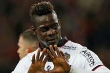 Galatasaray Mario Balotelli için nabız yokluyor