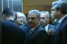 CHP kazan kaldırdı işte Kılıçdaroğlu'nun yuhalandığı anlar