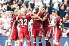Beşiktaş - Lyon maçı biletleri satışa çıktı