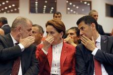 MHP'de ince hesap Akşener ve ekibi yeni parti kurarsa...