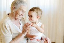 Büyükanne maaşında detaylar yeni fırsatlar çıktı