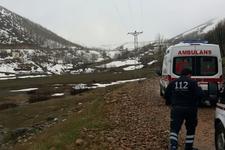 Tunceli'de son dakika polis helikopteri düştü 12 kişi şehit oldu