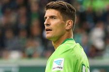 Mario Gomez transfer iddialarına son noktayı koydu
