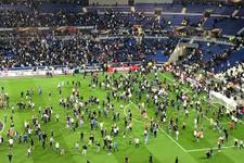 Beşiktaş maçı öncesi Lyon'dan flaş karar