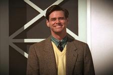 Jim Carrey'i gören tanıyamıyor