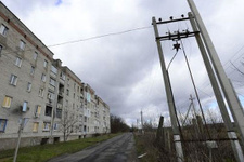 Ukrayna'da elektrik krizi sinyali