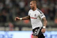 Quaresma'dan Beşiktaş'a iyi haber