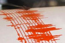 Şırnak'ta korkutan deprem son depremler şiddeti kaç?