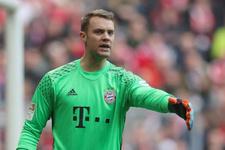 R.Madrid faciasının ardından Neuer'e kırık darbesi!
