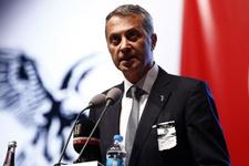 UEFA'ya savunmayı Fikret Orman yapacak