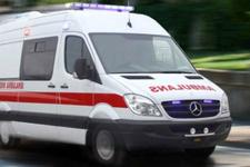 Gaziantep'te trafik kazası: 5 ölü