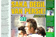 Günün spor gazete manşetleri! 2 Nisan 2017
