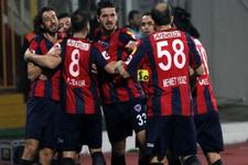 Türk futbolunda görülmemiş protesto