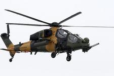 Milli helikoptere yerli lazer güdümlü füze