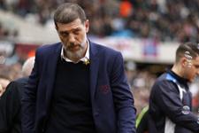 West Ham United'dan Slaven Bilic'e destek