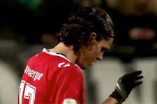 Enes'in golü Twente'ye yetmedi