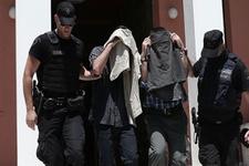 Yunanistan'a kaçan darbeci askerlerle ilgili flaş gelişme