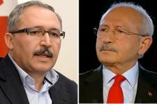 Kılıçdaroğlu gerçeği Abdulkadir Selvi açıkça söyledi
