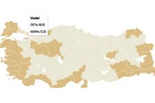 İstanbul'da fazladan 249 bin hayır oyu nereden geldi?