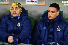 Fenerbahçe'de 3 futbolcunun satışı kesinleşti