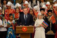 İşte Cumhurbaşkanı Erdoğan'ın okuduğu Nazım Hikmet şiiri