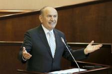 Kadir Topbaş'tan flaş başkanlık kararı