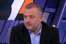 Mehmet Demirkol canlı yayında özür diledi