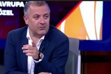 Demirkol: Fabri'den özür diliyorum, beni affetsin