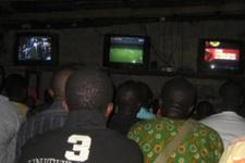 M.United maçını izleyen taraftarlara bombalı saldırı!